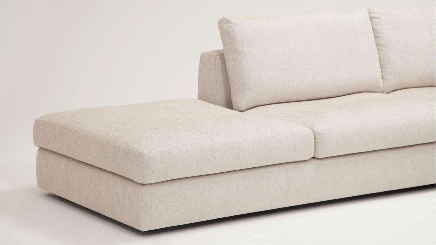 EQ3 | Cello 3 Piece Sectional Sofa