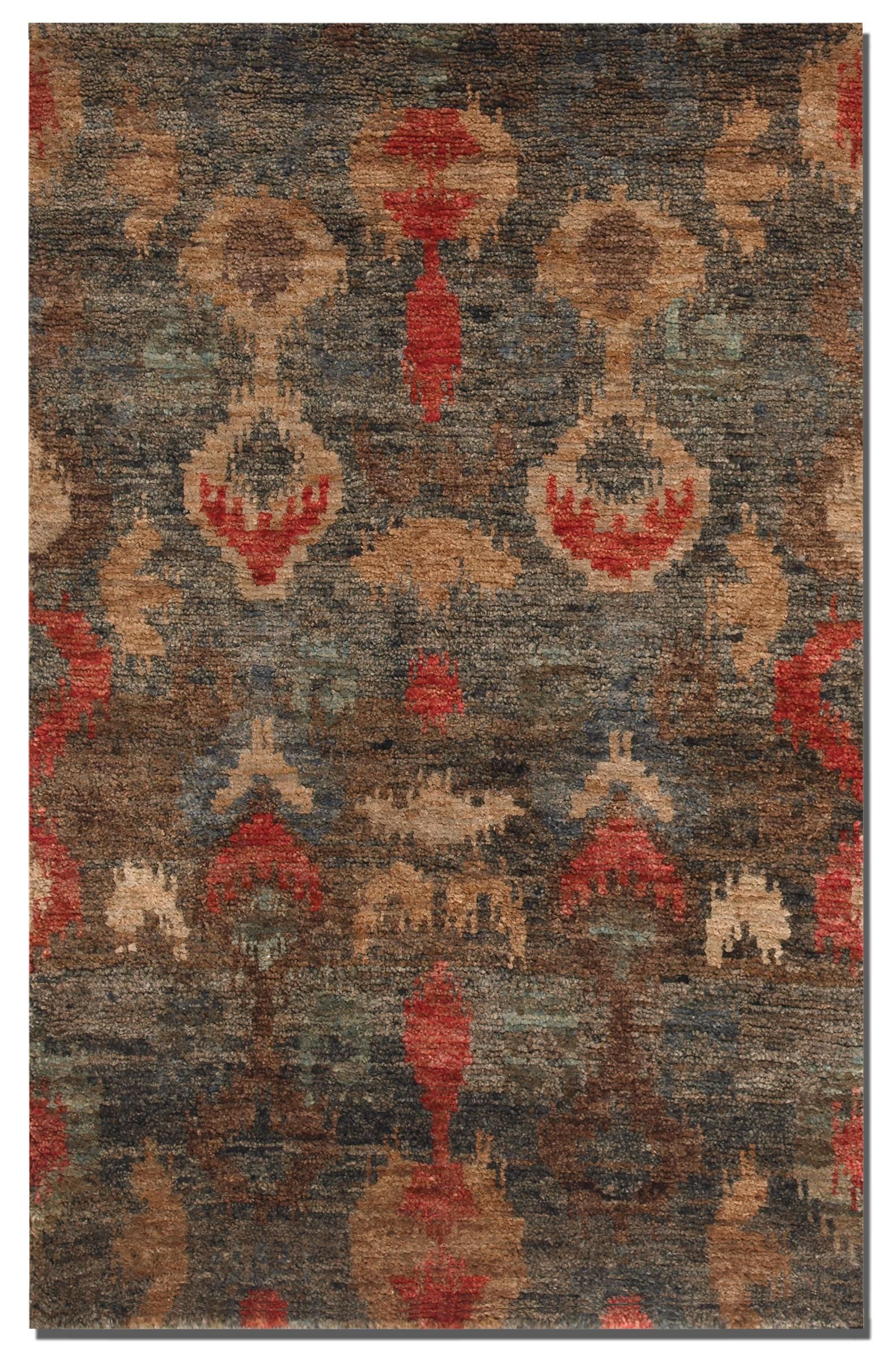 Rugs Java 9 X 12 Ikat by Uttermost