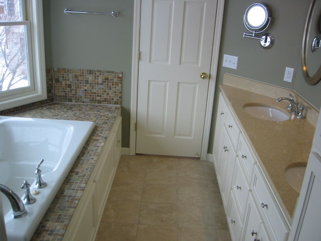 How To Remodel Bathroom  Httpwwwinteriorzyhowtoremodel Custom Average Cost Of Remodeling Bathroom Decorating Design