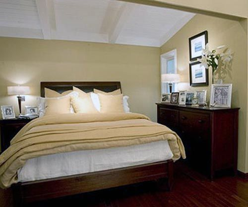 Arranging A Small Bedroom small bedroom furniture placement ideas | corepad | pinterest