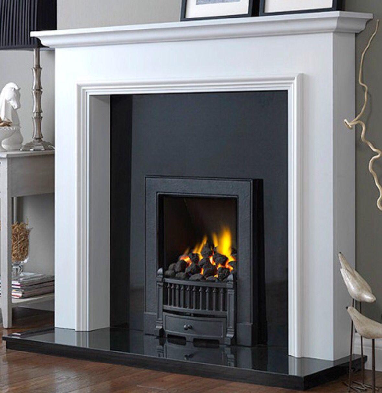 Fireplace Idea Modern Fireplaces Contemporary