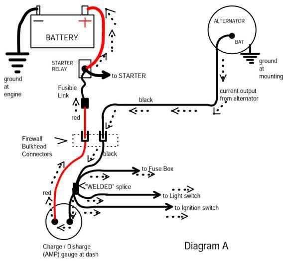 U30e0read  Pdf  Epub  Alternator Wiring Diagram Dodge