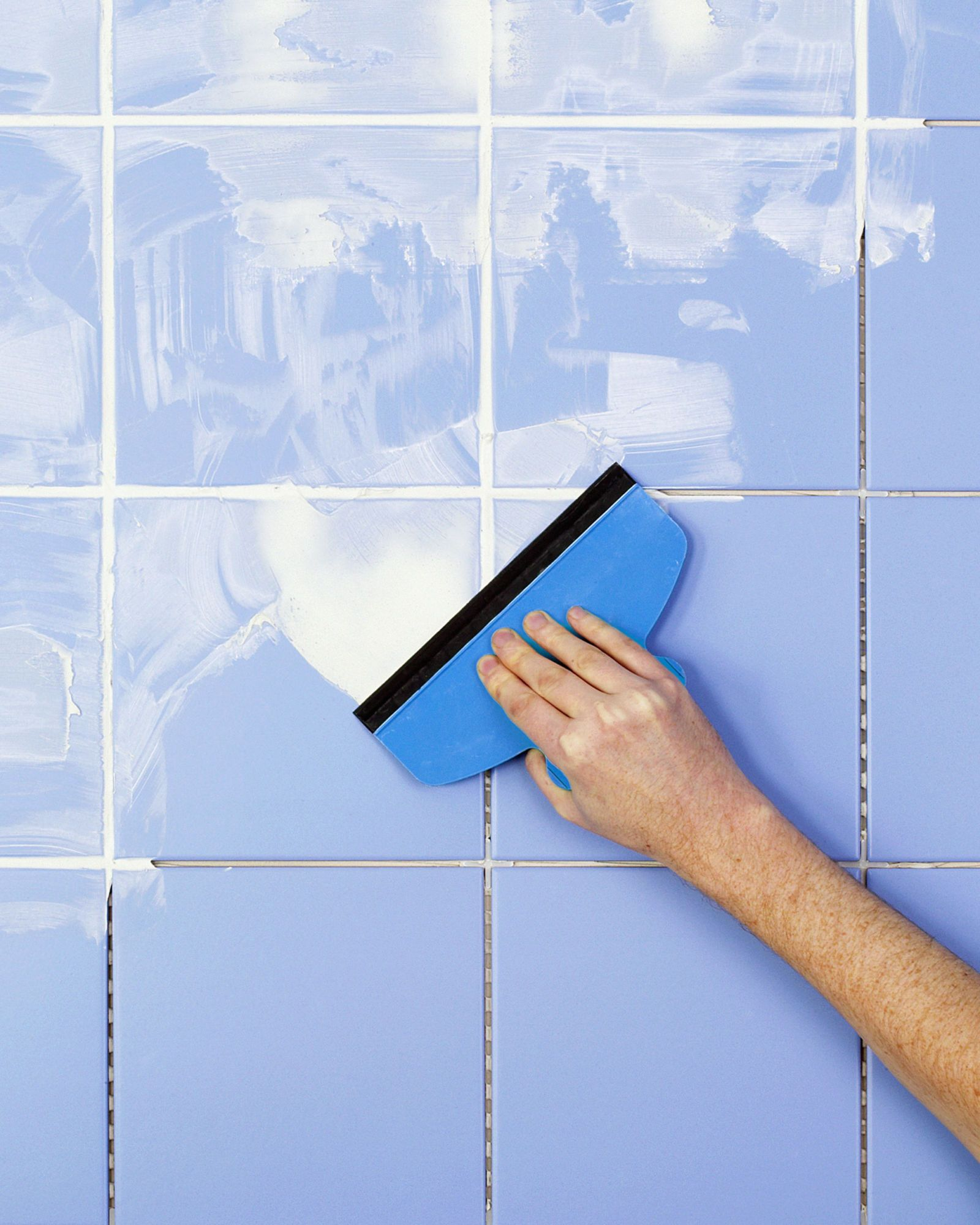 Affordable Get A Commercial Grout Haze Remover Grout Or Caulk Removerfrom Home How To Fix M Dab A Drop Grout Haze Remover Insmall Areas Reno Mistakes Everybody Makes