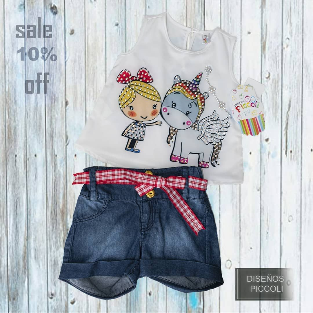 Blusa niña y short, talla 12 meses 10% DTO, contacto 3155636671 WhatsApp, #bebes #ropainfantil #fashion ##baby #kids #niñas