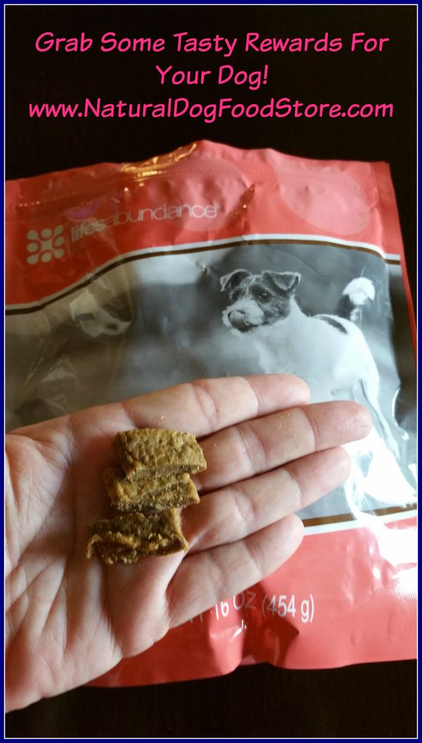 Whether Your Dog Is Big Or Small This Jerky Treat Is The Perfect