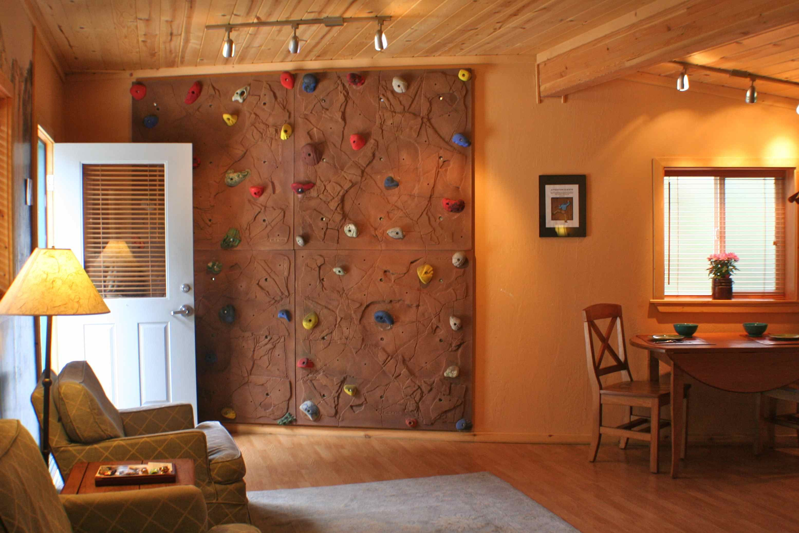The Climbing Suite
