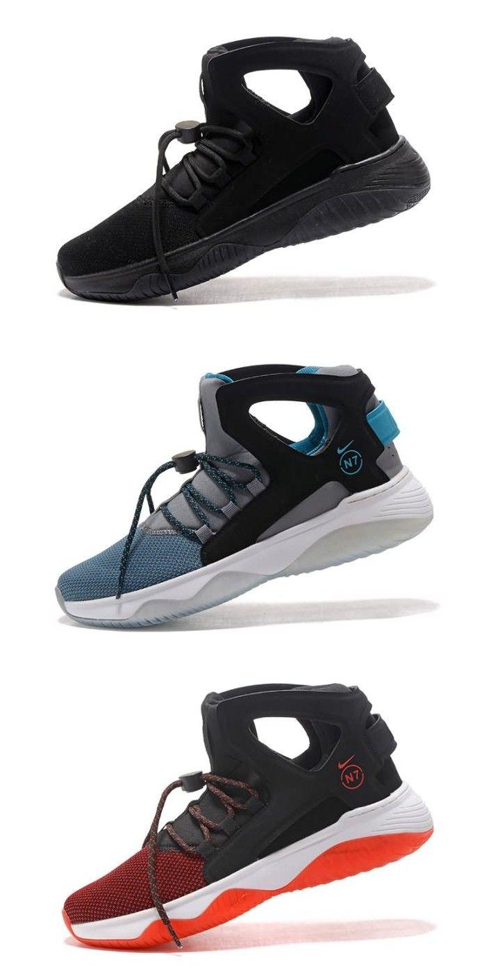 238b86c6409de Nike Air Flight Huarache Men Running shoes Size 40-46 WhatsApp 8613328373859