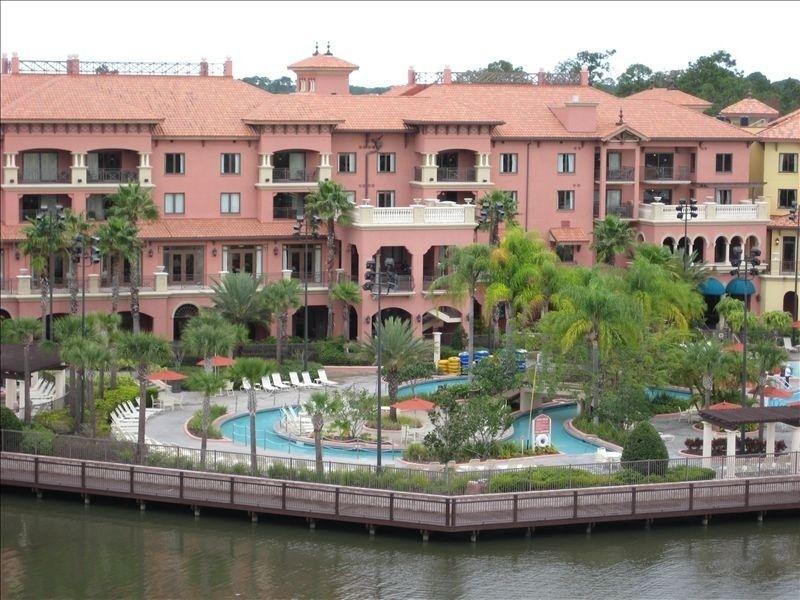 Lake Buena Vista Vacation Rental - VRBO 218530 - 2 BR Central-Disney-Orlando Area Hotel in FL, Wyndham Bonnet Creek Resort, Inside Disney Gates, 50% Discount!