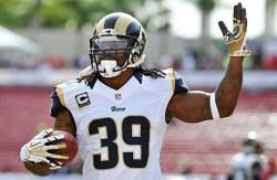 Steven Jackson bolsters the Falcons running game, signing for 3 years.