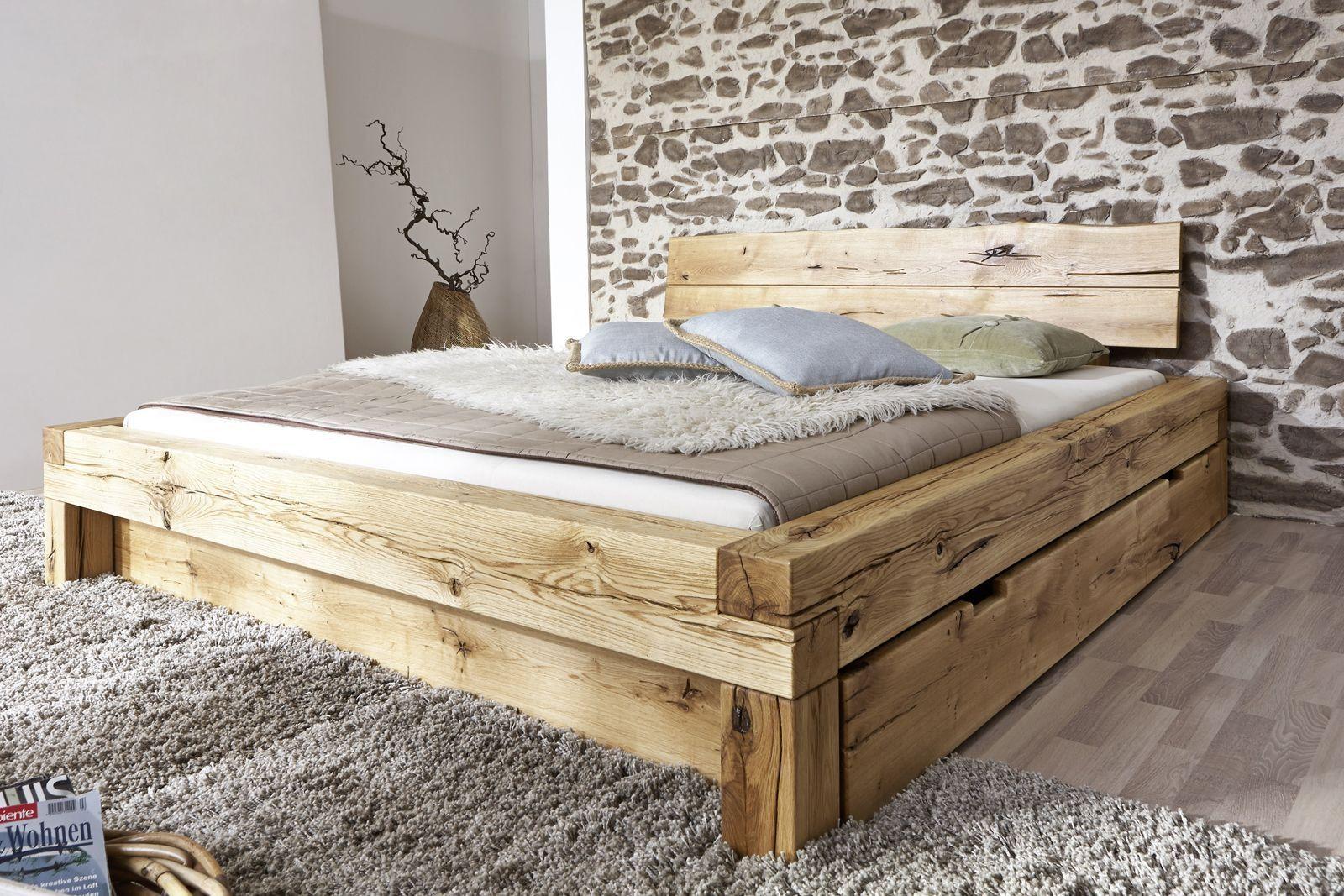 Holzbett 180 200 Elegant Die Besten 25 Holzbett Ideen Auf Pinterest Bett Selber Bauen Holzbalken Bett Bett Bauen