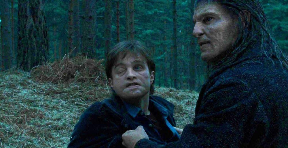 Fenrir Greyback Harry Potter Characters Harry Potter Fandom Harry Potter