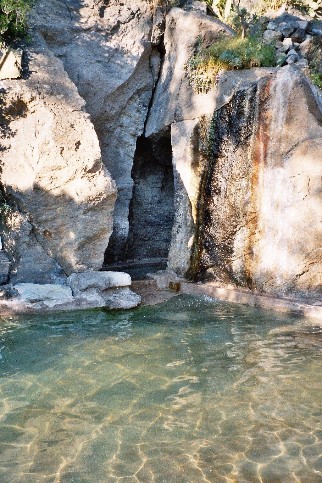 Negombo Ischia Ischia italy, Italy travel, Ischia