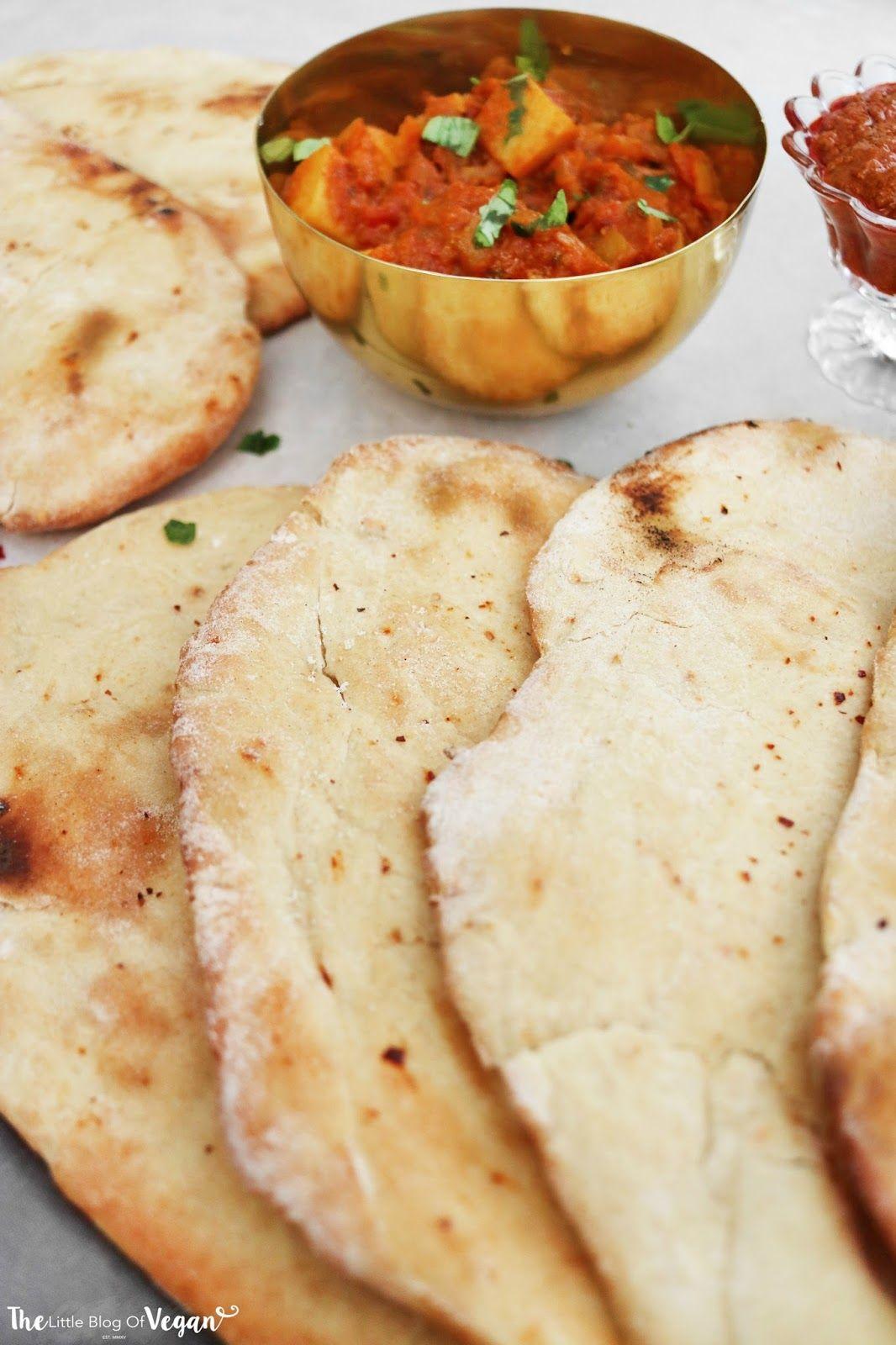 Gluten Free Chilli Naan Bread Gluten Free Chilli Recipes With
