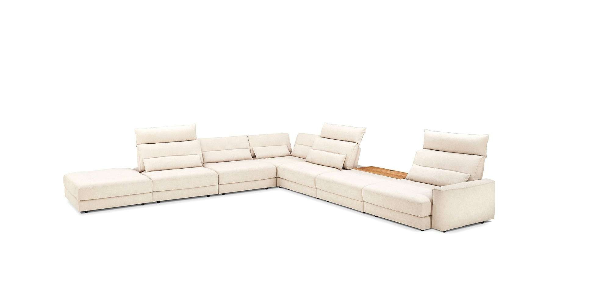 Atemberaubend Big Sofa Samt Couch Decor Sectional Couch