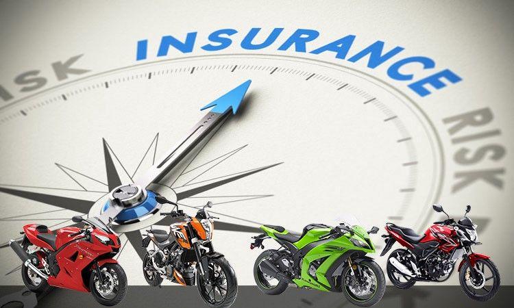 Enjoy longterm protection with hdfc ergo bike insurance