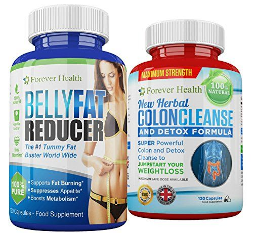 what diet supplements target belly fat