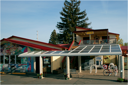 LAMBOO® SOLAR™ SOLAR STRUCTURES ARRAY CANOPY CHARGING STATIONS | CHARGING  STATIONS | Mx5 | Pinterest