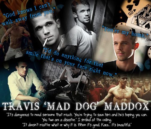 Travis maddox beautiful disaster pdf