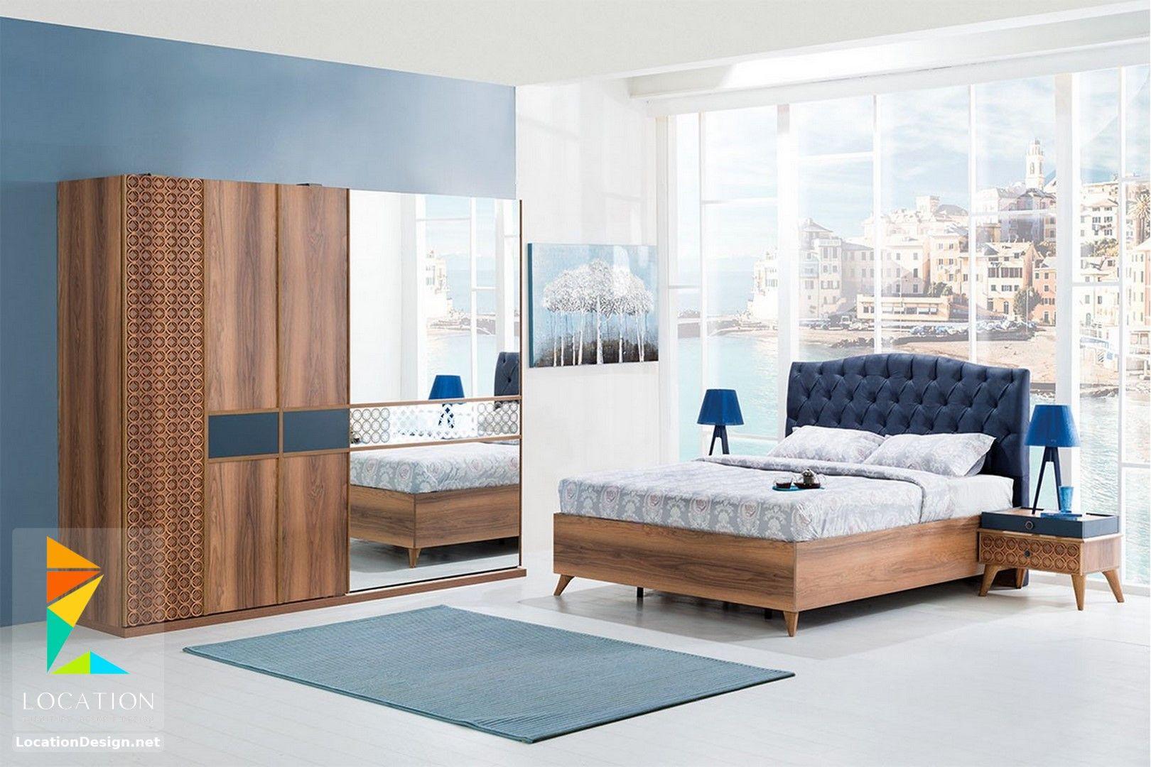 احدث موديلات و اشكال غرف نوم تركي 2019 2020 Furniture Sleeping Room Furniture Decor