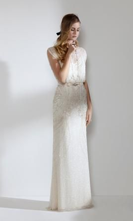 Jenny Packham Esme This Dress For A Fraction Of The Salon Price On Preownedweddingdresses