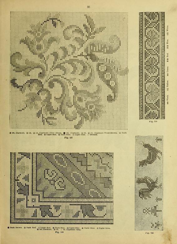 παραδοσιακα σχεδια μοτιφ