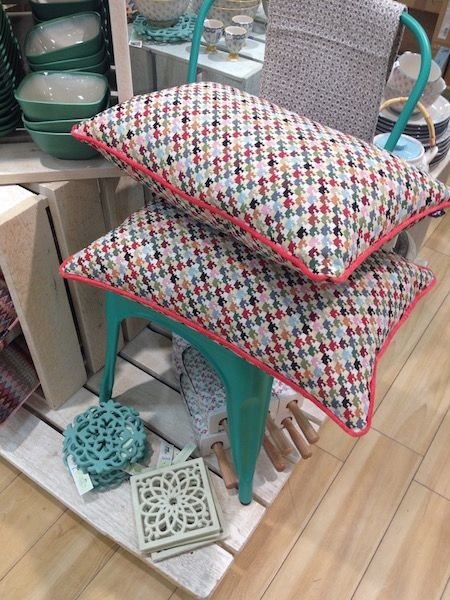 Dunnes Stores Home: A/W \'15 Edit