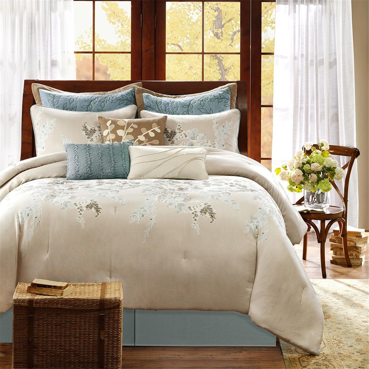 Elegant Harbour House Bedding Comforter sets, House beds