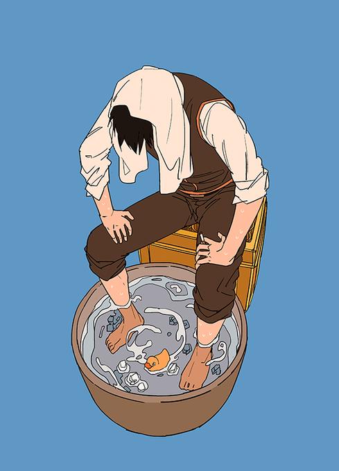 丸千代(0tiyo)さんのメディアツイート / Twitter【2020】 イラスト, 銀魂 イラスト, アニメ