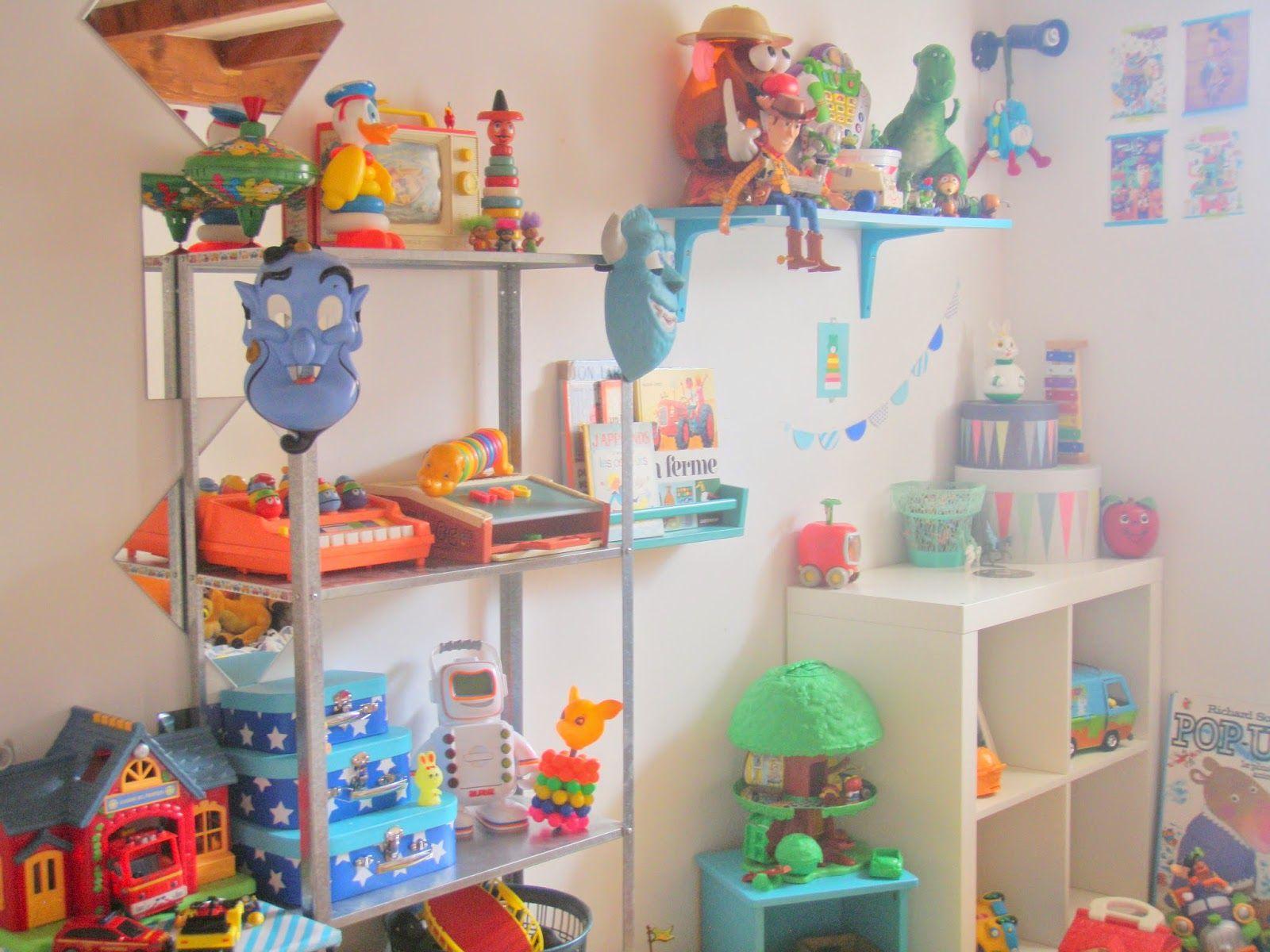 Boy Bedroom / Kidroom