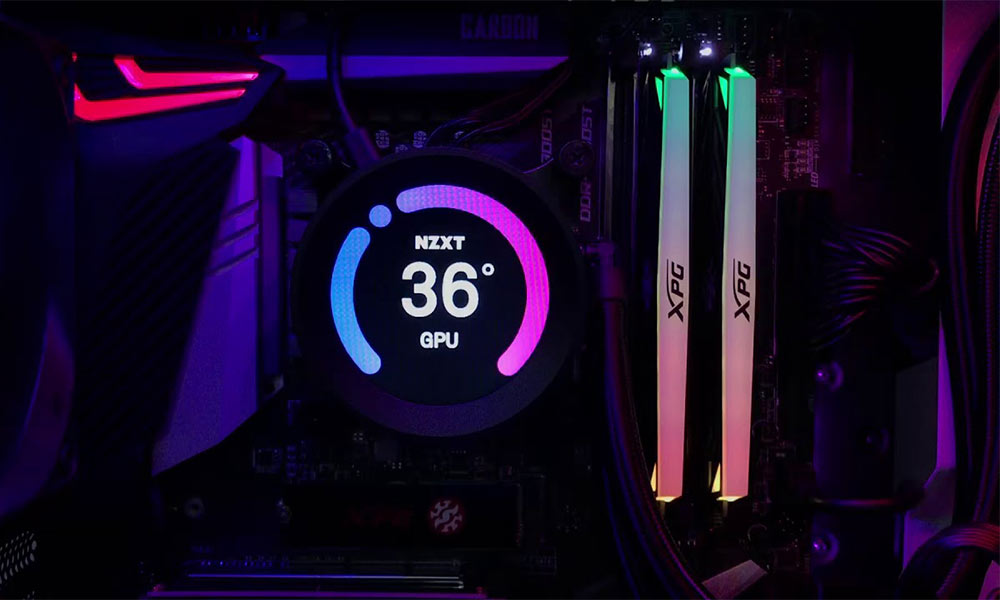 4 Best Cpu Coolers For Ryzen 7 3700x 3800x And 3800xt Cooler Master Cooler This Is Water