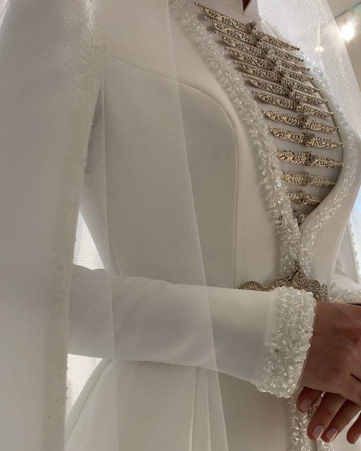 Photo of LEILA KHASHAGULGOVA sur Instagram: #weddingdress#dress#designer#leilakhashagulgova,  #Instag…