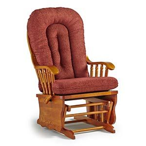 Glider Rockers Sunday Glide Best Home Furnishings You Will Be