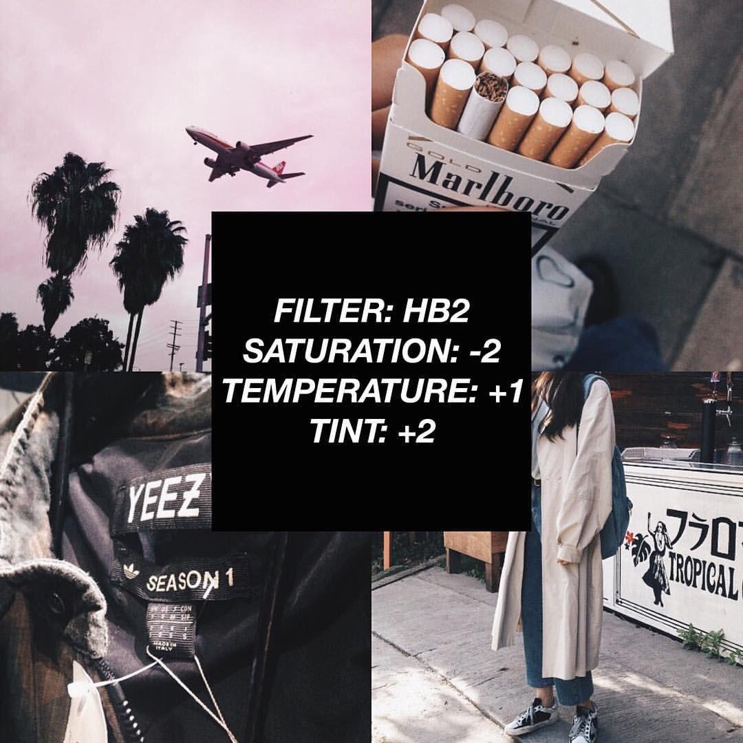 Filter: HB2