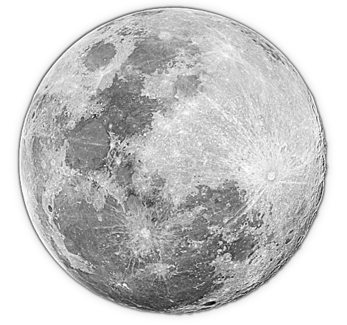 Pin By Jim Garrison On Ink Cartoon Drawings Colorful Drawings Moon Art