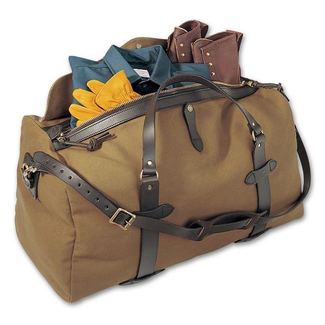 Filson Medium Duffle 295 00 Small Duffle Bag Filson Bags Weekend Duffle Bag