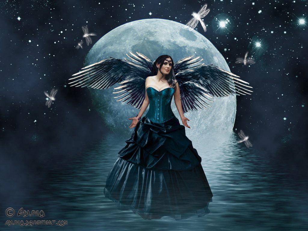 Beautiful Fairy Wallpaper Hd 14 Background Wallpaper Fairy