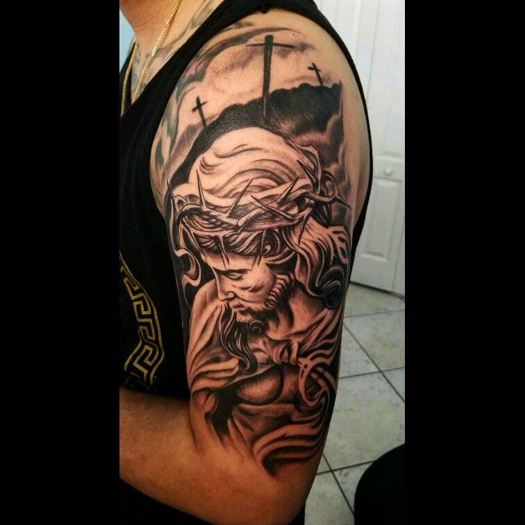 Halaah Io Best Tattoo Designs For Men: Pin De Rogerio Nanci Em Tatto T