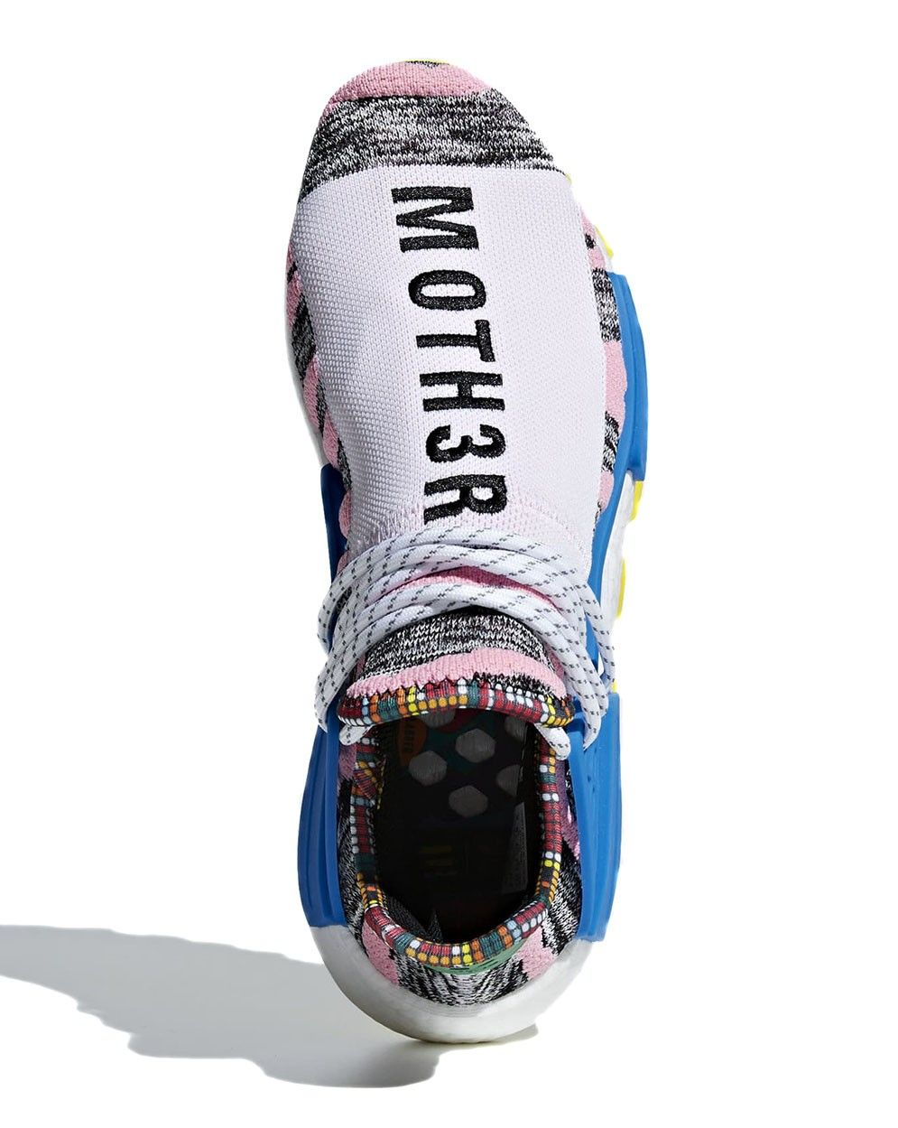 76c7d01a5 Factory Direct Prices Pharrell x adidas Afro NMD Hu Pack BB9531 Shoes Mens  Hi-Res