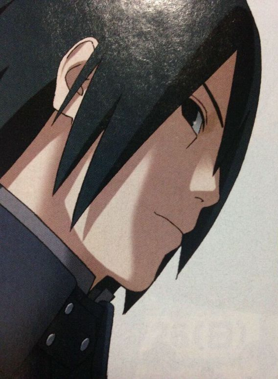 sasuke uchiha | Tumblr