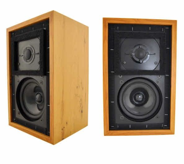 ls3 5a by falcon acoustics bbc licence classic 15 ohm b110 t27 yew special edition alan 39 s audio. Black Bedroom Furniture Sets. Home Design Ideas
