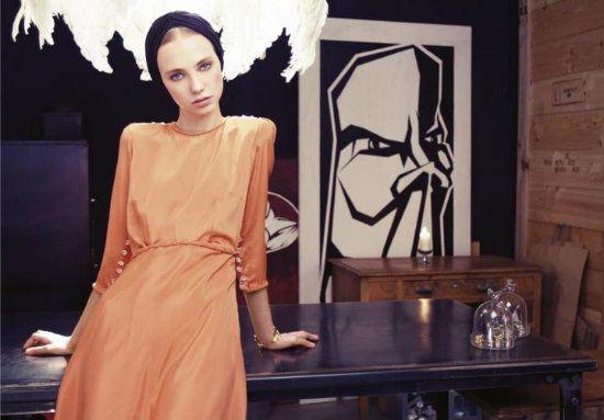 Rock & Grace Studio, la nueva tienda de ropa elegante en Valencia | DolceCity.com