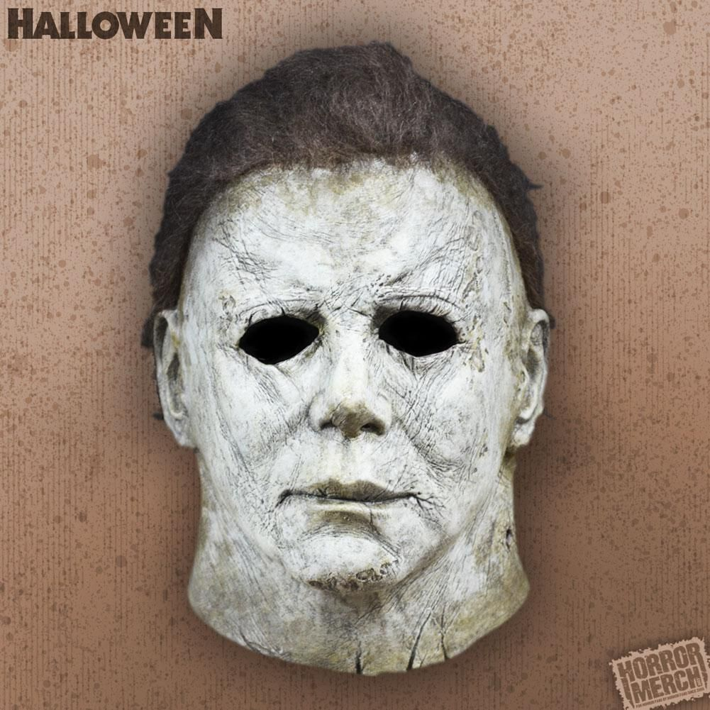 Halloween 2018 Michael Myers [Mask] Special Order