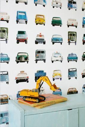 studio ditte cars wallpaper kids wallpaper kids room boys wallpaper pinterest