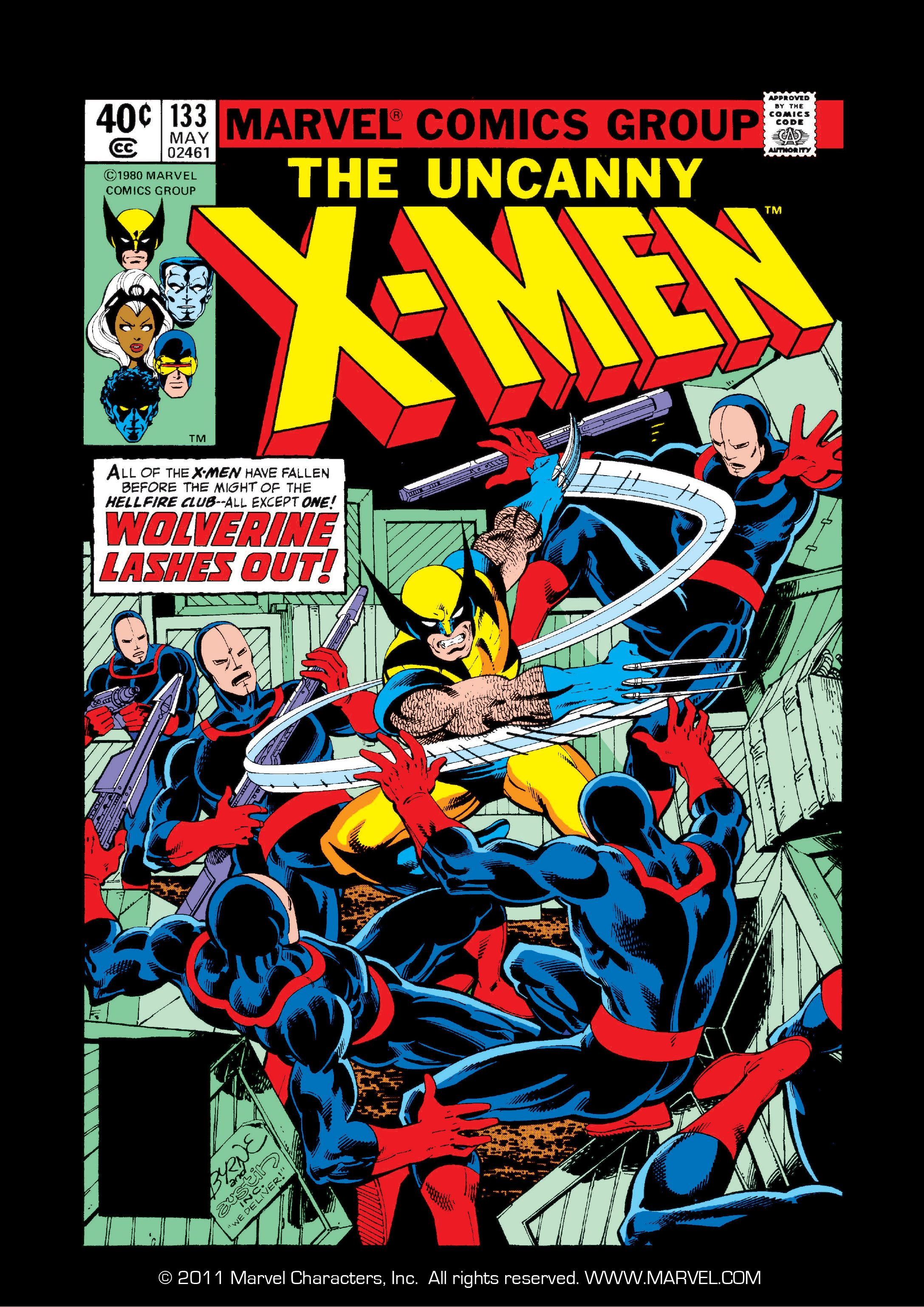 Uncanny X Men 1963 Issue 133 Read Uncanny X Men 1963 Issue 133 Comic Comic Book Covers Marvel Comics Covers Marvel Comic Books