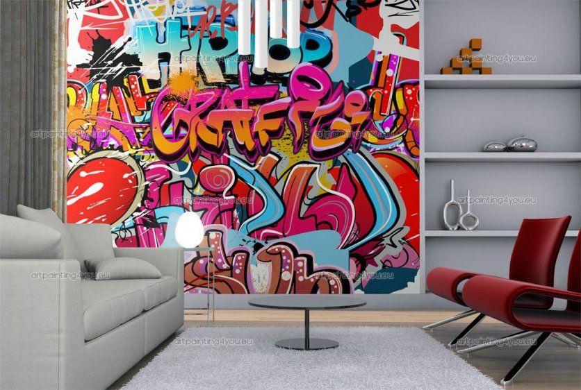 Wall Mural Prints graffiti wall murals image collection: wall murals graffiti