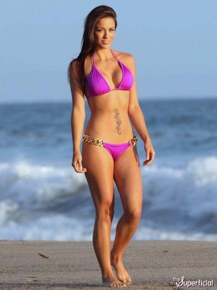 Stana katic bikini