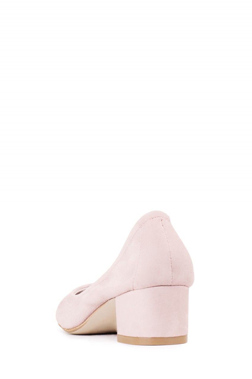 d19661f2dab Jeffrey Campbell Shoes BITSIE-2 Heels in Pink
