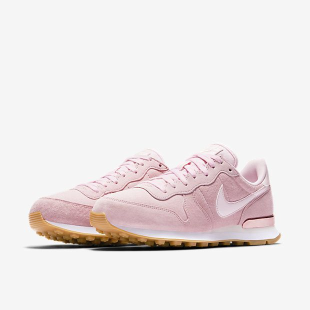 buy online 77890 7778c ... best price calzado para mujer nike internationalist sd d429d 59e75