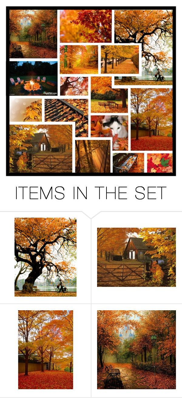 """""""Fall is on its Way! :D"""" by kaykaylovesgaga ❤ liked on Polyvore featuring art"""