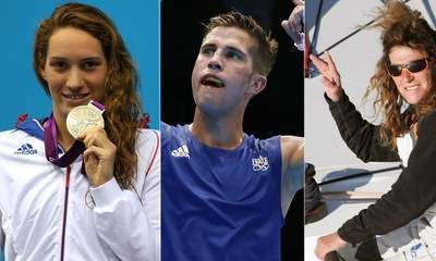 #Olympic_champions and #TV_cast_killed_in_helicopter_crash Players of France were taking part in a reality show in Argentina had crashed in a helicopter in Argentina.